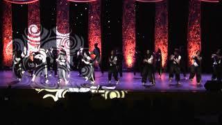 Show-Stopping Sophomores - SASA 2018