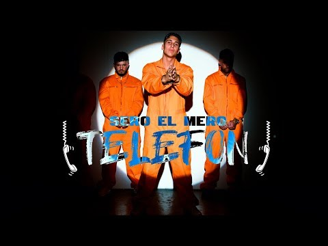Sero El Mero - Telefon (Official Video)