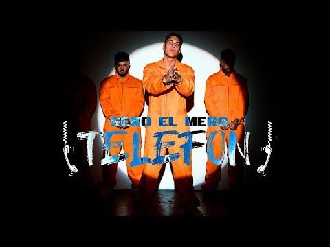 Смотреть клип Sero El Mero - Telefon