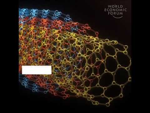 Amazing work scientists have created an energy generating super string