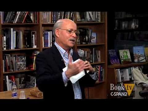 Book TV: Jeremy Rifkin The Empathic Civilization