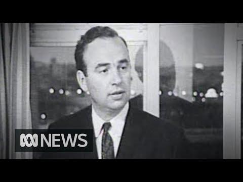 Rupert Murdoch on media monopolies (1967)