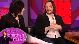The History of The Mighty Boosh | Friday Night With Jonathan Ross | Dead Parrot