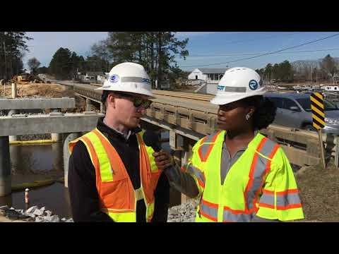 U.S. 378 Lexington Bridge Replacements