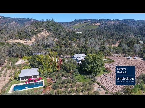 355 Crystal Springs Rd St Helena CA | St Helena Homes for Sale