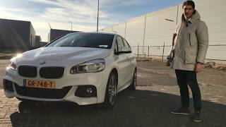 BMW 2 Serie Active Tourer 225i xDrive M Sport  OCCASION REVIEW VIDEO