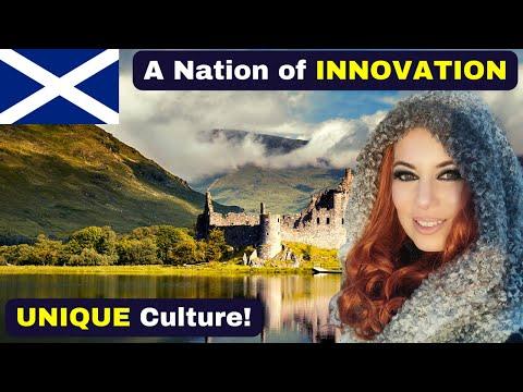 Scotland Facts | Scotland's Impact on the World!