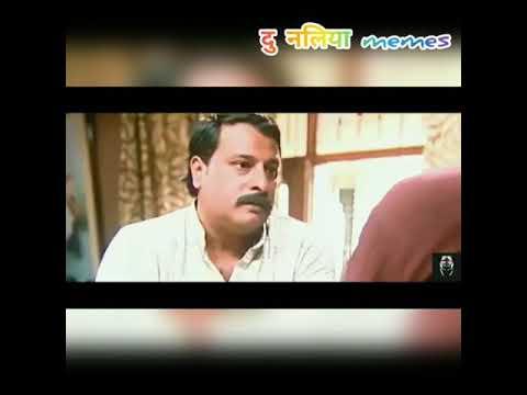 Sanjay dutt ka funny dilouge Nai 😂😂 - YouTube