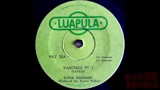 Super Mazembe - Kasongo (Full Single)