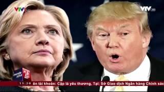 DoNald Trump Và Con Đường Trở Thành Ứng Viên Tổng Thống Của Đảng Cộng Hòa | VTV24