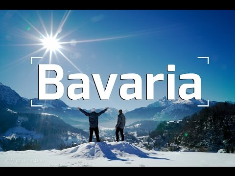 BEAUTIFUL BAVARIA!!!