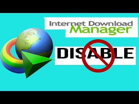 Internet Download Manager Does Not Support This Type of Downloading.