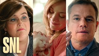 SNL Commercial Parodies: Pets