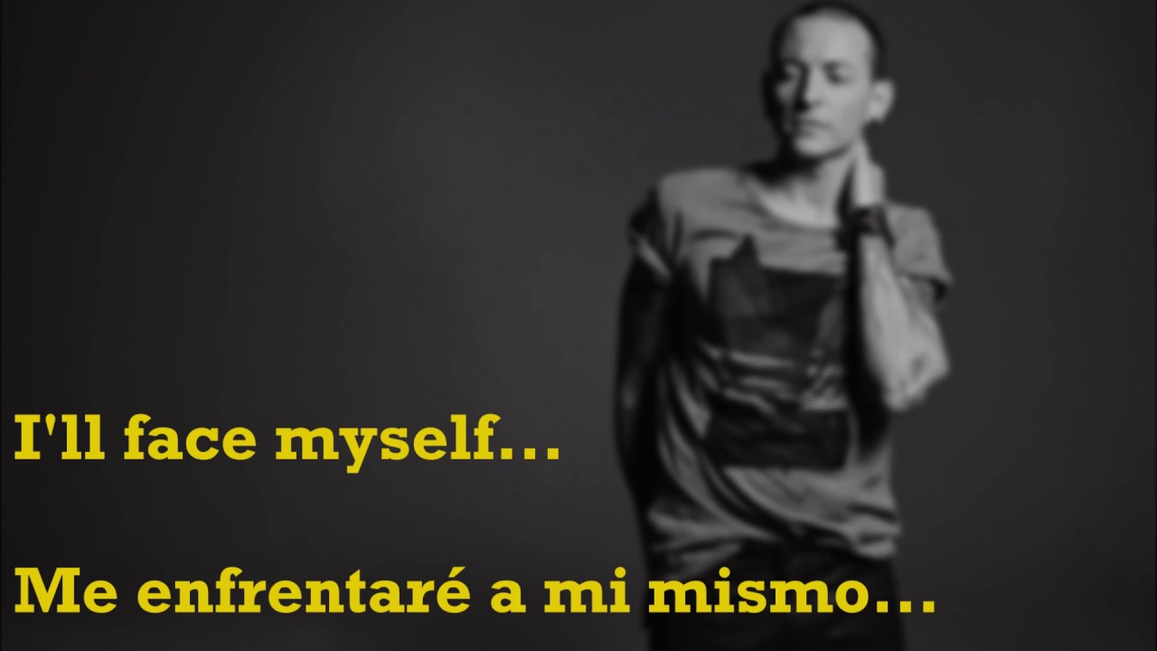 Linkin Park What I Ve Done Subtitulada En Español E Inglés Youtube