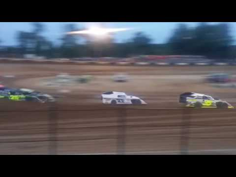 Modifieds Heat 1  Fayette County Speedway
