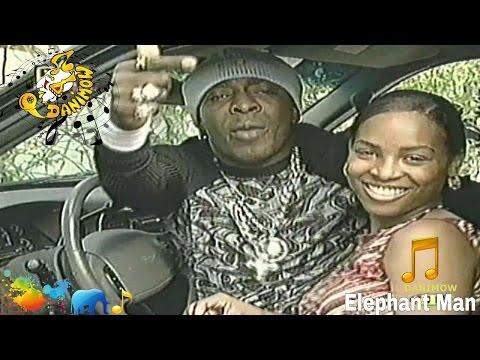 Elephant Man - (No Run Left) Jamaica OFFICIAL VIDEO