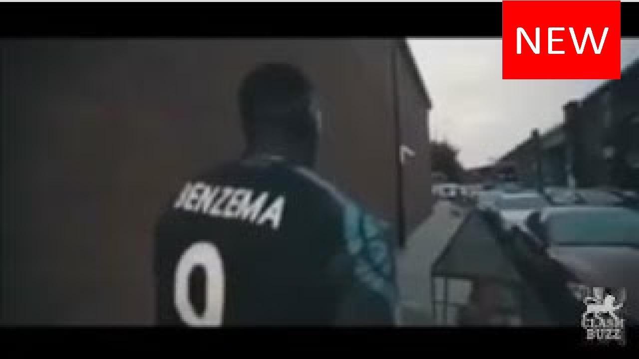 "Quarteron - ""Benzema"" Lui Envoi Un Soldat -Benzema^^!"