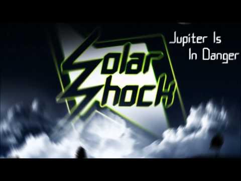 SOLAR SHOCK - MY GALAXY EP [2011]