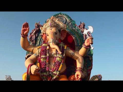 Ganesh Visarjan 2015 - Pt. 1