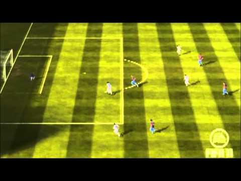 ★ FIFA 11   Best Goals Episode 7