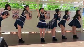 Ange☆Reve 『Your Smile』 2018.06.16 あまがさきキューズモール