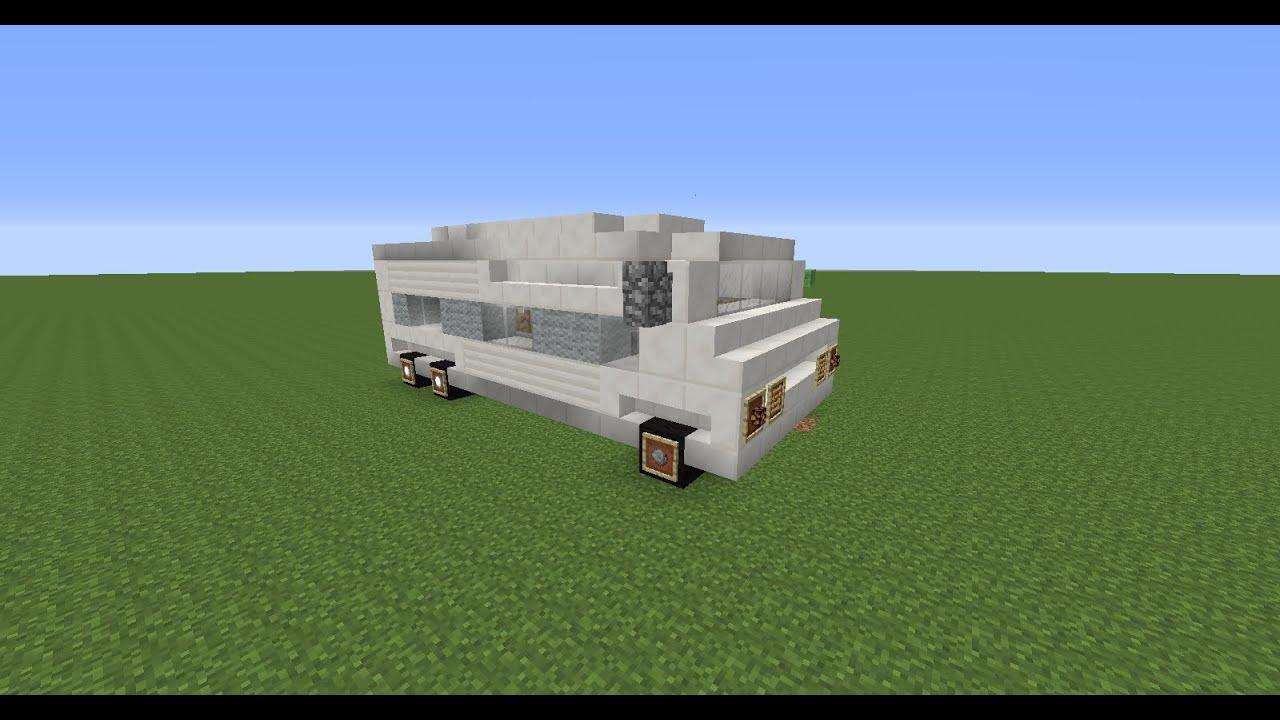 Youtube Tuto Camping Car
