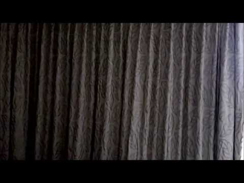 Motorized Curtains Singapore - Harmony Furnishing Pte Ltd