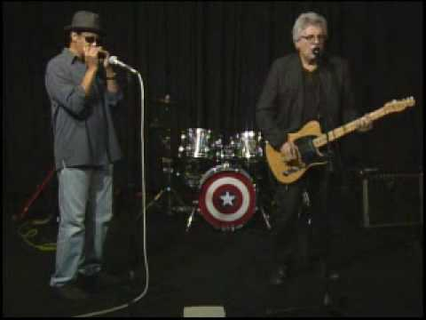 The Tempers perform The Darkest Night in Sunnytown