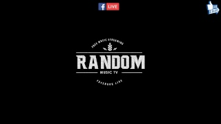 RANDOM MUSIC TV Live Stream