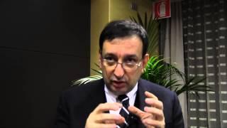 Marino Mascheroni - Forum Farmaceutico Milano - 2013, il futuro della Farmacia