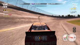 Good Grief - Oh Hai Car (Tommy Wiseau - Nascar 2011 Griefing) HILARIOUS