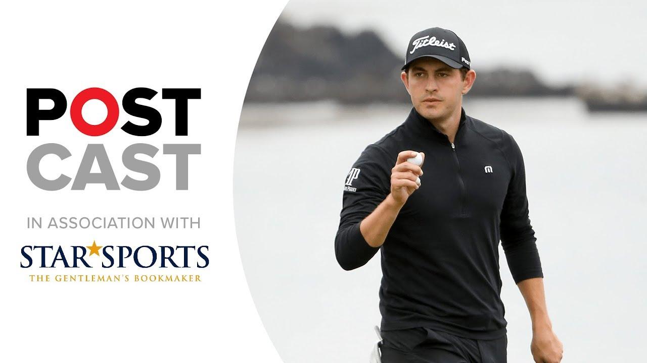 Golf Postcast: Travelers Championship 2019 | BMW International Open