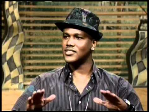 Interview with Kevin Lyttle, Soca Artist