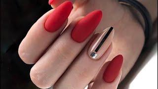 Самый модный Маникюр 2020 модные тенденции и трендовые оттенки Manicure 2020