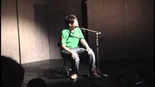 2010.7.30に渋谷ラママで行われた「新人コント大会」に出演したときのネ...