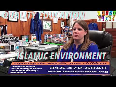 IHSAN SCHOOL OF EXCELLENCE 2