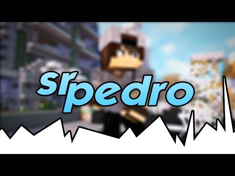 Intro @SrPedroGames / Animation - Feed MUITO baixo ;-; -Leia a descriçao