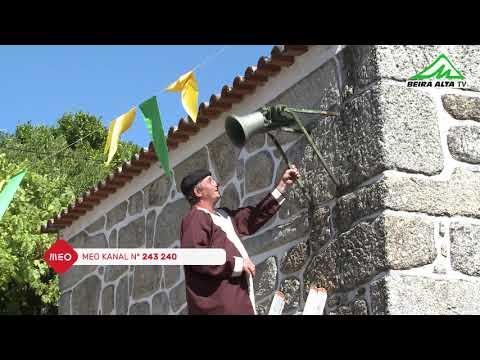 Figueiró da Granja festeja a rigor os 500 anos de Foral Manuelino