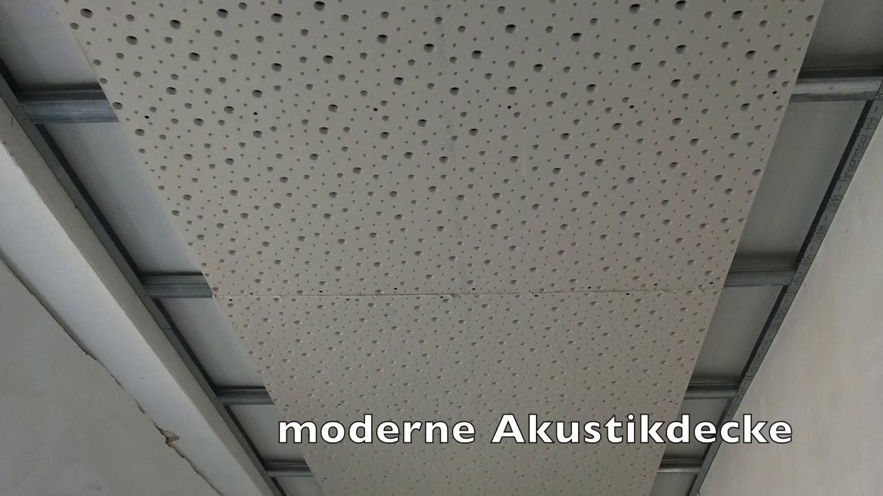 Deckengestaltung Büro - moderne Raumausstattung Frankfurt ...