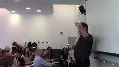"""FCE Conference // Matti Eklund, """"Unfettered Conceptual Engineering"""""""