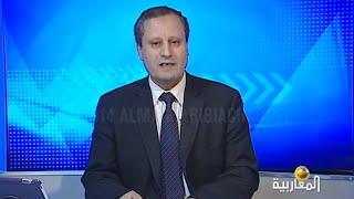 """الجزائر: لقاء الجبهة الإسلامية للإنقاذ ــ """"القوى الاشتراكية"""""""