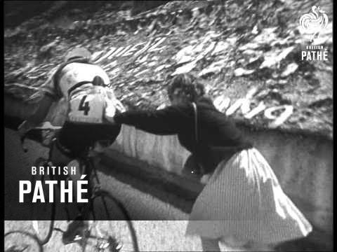 Tour De France 1962 (1962)