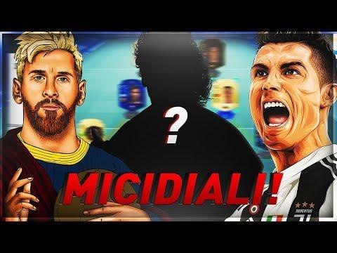 UN DUO MICIDIALE! NUOVA SQUADRA DA OLTRE 7 MILIONII! [RECAP WEEKEND LEAGUE A BARI] - FIFA19