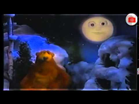 Popular Bear in the Big Blue House & A Berry Bear Christmas videos ...