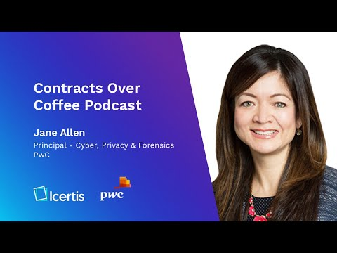 Contracts over Coffee with PwC and Jane Allen