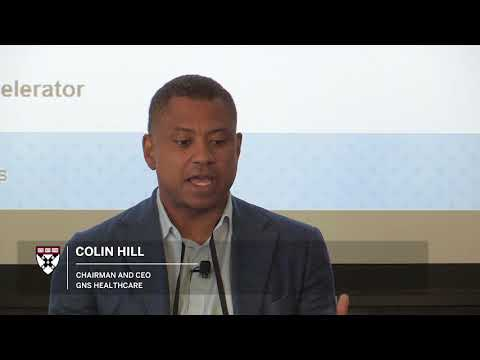 Kraft Precision Medicine Accelerator 2018 Roundtable: Data and Analytics Panel