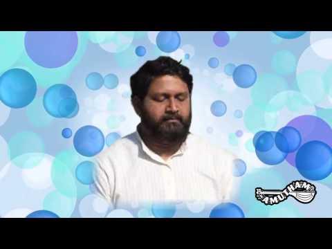 Yoga Nidra - Relaxation 02 - Yogacharya Arunkumar