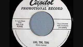 LING TING TONG -THE FIVE KEYS