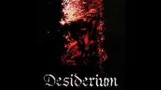 Desiderium - Ode to the Lord Shaper