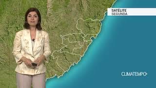Previsão Grande Vitória – Sol e pouca chuva